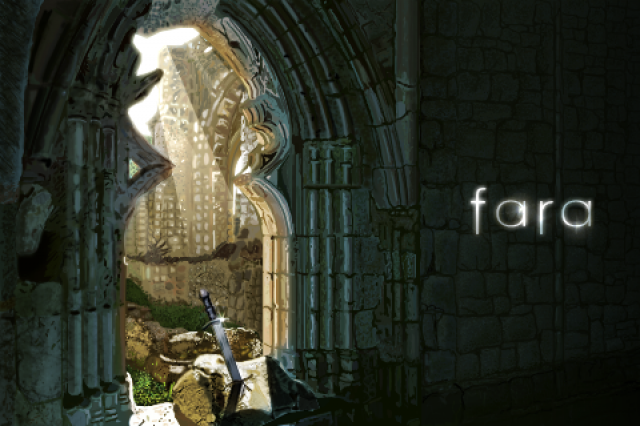 Pixel And Texel Release Fara, A Role Playing Game With A Great Personality