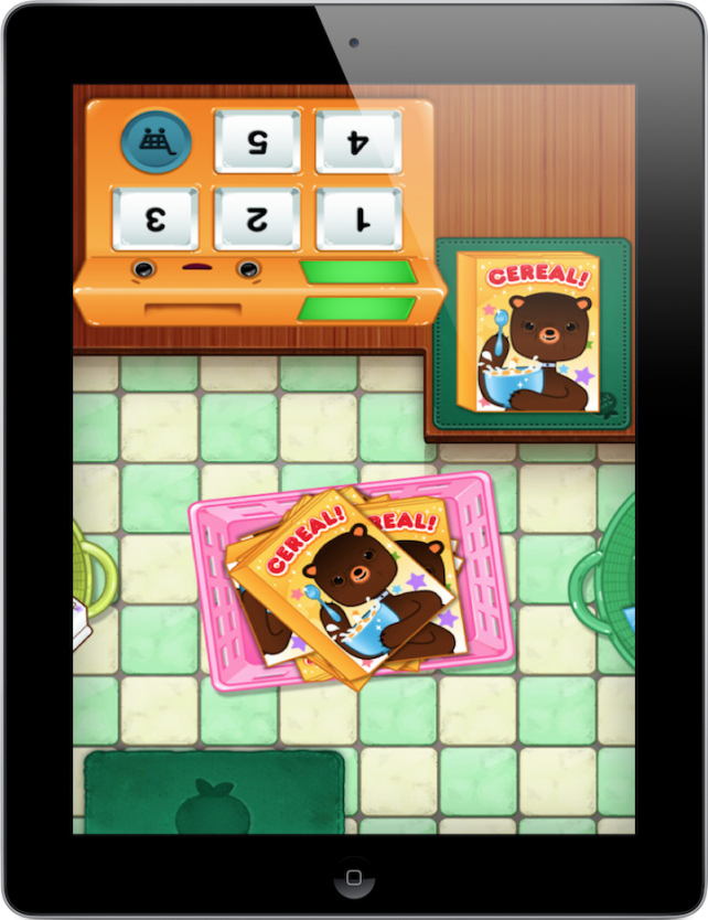 Kids Will Love Toca Store - The Latest App From Toca Boca