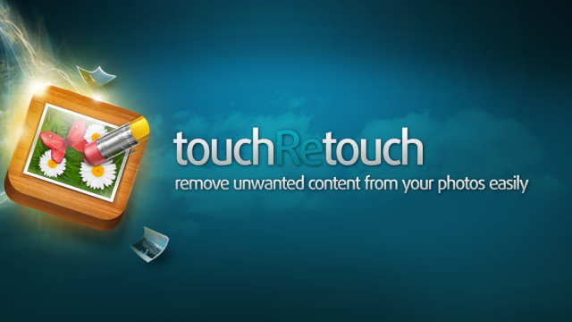Photo Editing App TouchRetouch Gets An Update -- Plus, You Could Win!