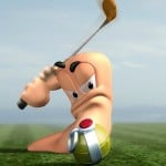 Team17 Releases Worms Crazy Golf