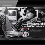 Zinio Proving Apple's Newsstand Isn't Only Game In Town (Video)