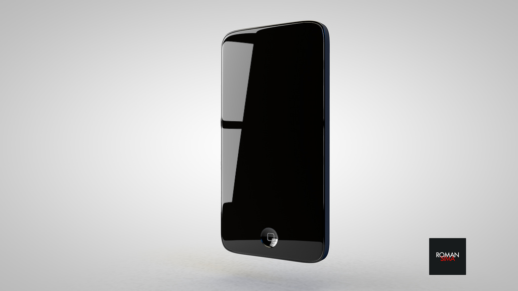 Rumor Mill: The iPhone 5 And iPad 3 Will Both Be LTE