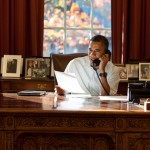 President Obama Protects His iPad 2 With A DODOcase