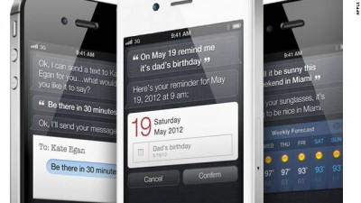 Rumor: New iOS 5.1 Update To Include Several Siri Improvements