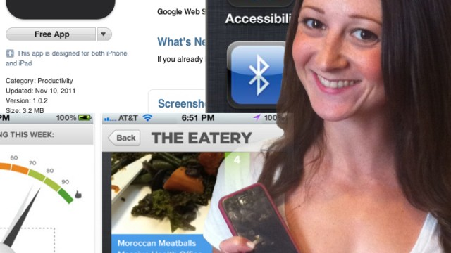 AppAdvice Daily: Gmail For iOS Is Back, Tips And Tricks, And The Eatery Is A Must Have