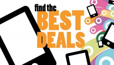 New AppList: Find The Best Deals
