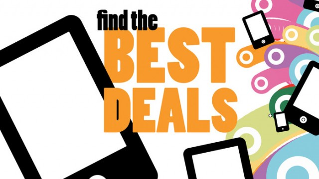 New AppList: Find The Best Deals