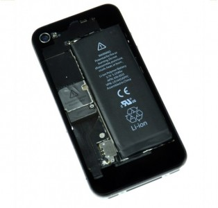 Cyber Monday: iFixit's Transparent Rear Glass Panel For iPhone - Just $29.95