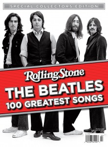 Wenner Media Bringing Rolling Stone To iPad - But The Beatles Guide Is Coming First