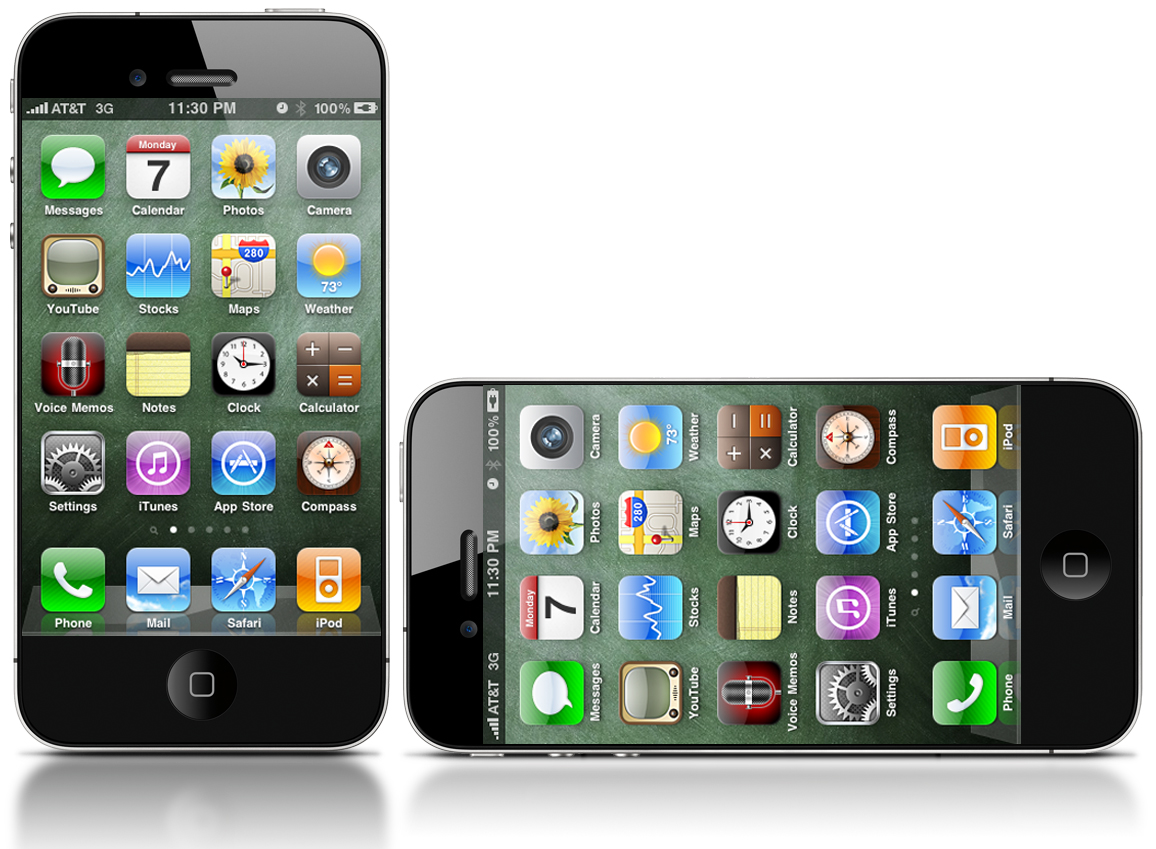 References To The Sixth Generation iPhone Also Present In iOS 5.1 Beta