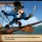 Jolly and Roger's Misguided Adventures: Quest for the Dragon Tear - You Could Win A Copy!