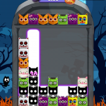 Keep The Halloween Spirit Alive With Bad Cats!