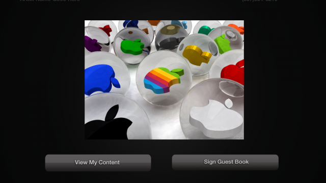 Build Quality Digital Portfolios With MediaPad Pro