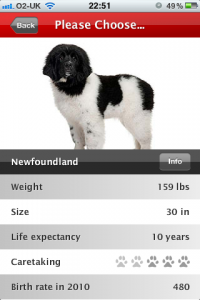 Choose The Best Stats And Win All The Cards In PuppyTrumps