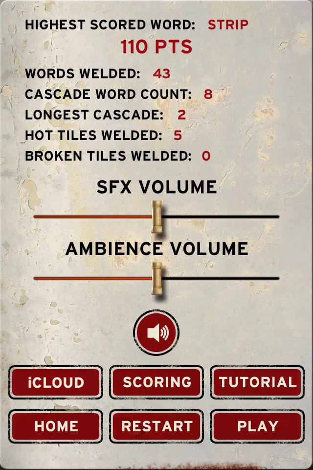 W E L D E R  Is An Addictive New Word Game