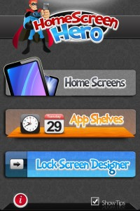 Win A Copy Of Wallpaper Hero Pro HD For iPhone