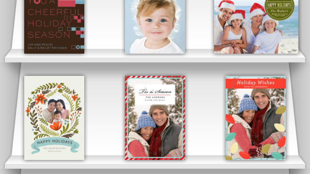 Sincerely Ink Streamlines Your Holiday Card Process
