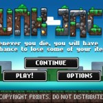 Build Your Own World In Junk Jack
