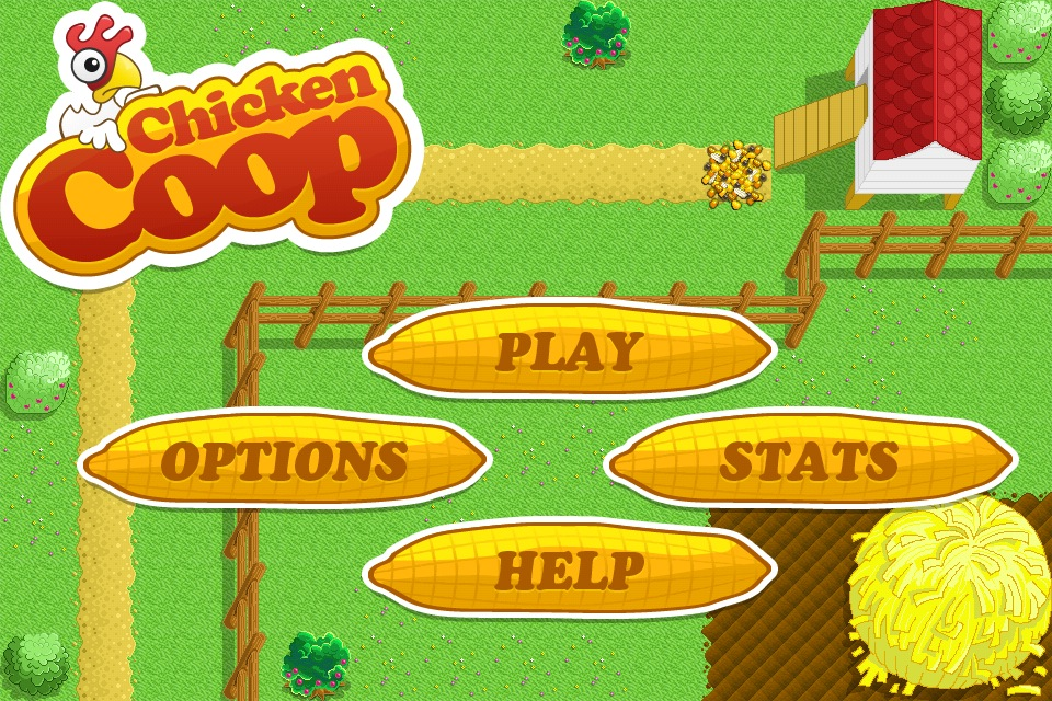 App Savvy Has You Guiding A Sleepwalking Chicken Home In Chicken Coop