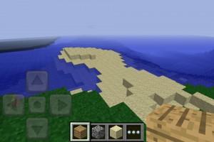 Minecraft – Pocket Edition by Mojang screenshot