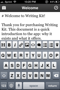 Writing Kit Gets Updated To Version 2.1 And Goes On Sale, Plus A Chance To Win!