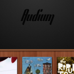 Audium's Gestures And Sleek Design Make Music Listening Pure Bliss