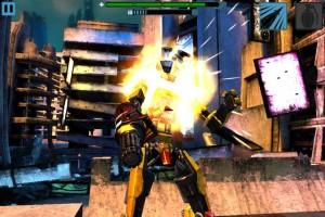 EPOCH. by Uppercut Games Pty Ltd screenshot