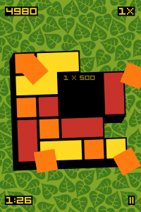 ZONR™ by KLICKTOCK screenshot