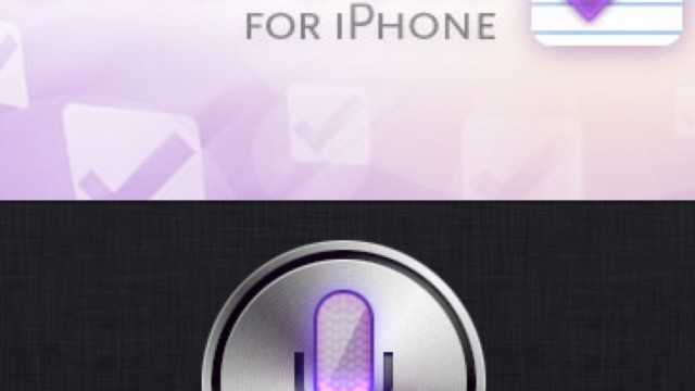 The Word Is Out: OmniFocus For iPhone And Siri Get Along Pretty Well