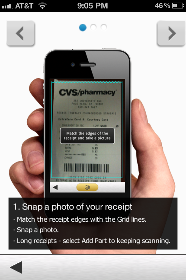 Never Lose a Receipt Again With Lemon - Receipts Refreshed