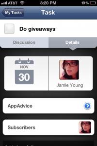 Do by Do.com screenshot