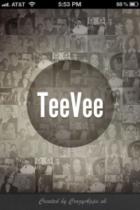 Let TeeVee - Your Serial Guru Keep You Updated On Your Favorite Shows — Plus A Chance To Win!