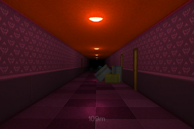 Scram Is A 3D Running Experience That Will Keep You Awake At Night