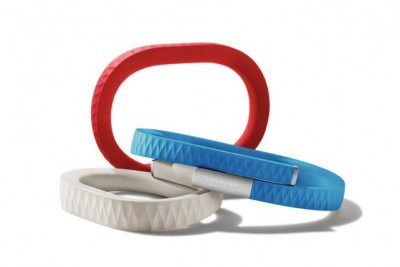 Live A Healthier Life With Jawbone's UP Wristband