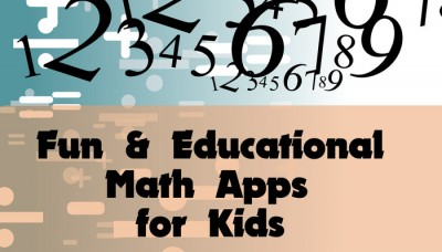New AppGuide: Fun & Educational Math Apps for Kids