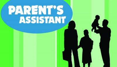 New AppList: Parent's Assistant