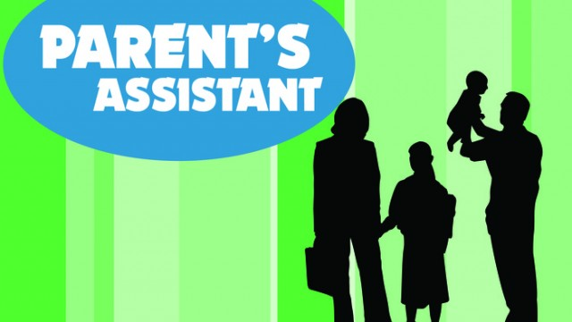 New AppList: Parent's Assistant