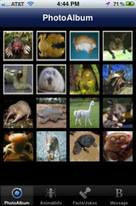Quirky App Of The Day: Odd Animals