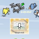 Quirky App Of The Day: Taming Penguins