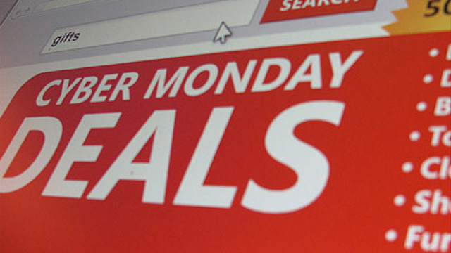 AppAdvice Daily: Cyber Monday Deals!