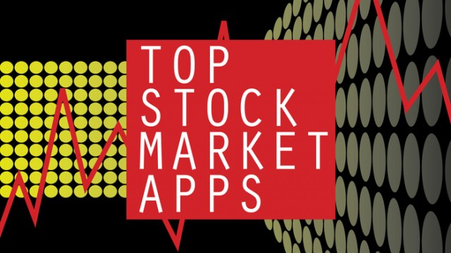 New AppList: Top Stock Market Apps