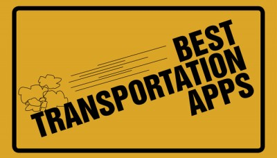 New AppList: Best Transportation Apps