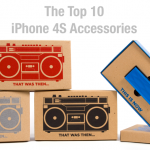 The Top 10 Must-Have iPhone 4S Accessories This Holiday Season