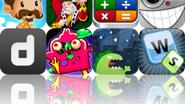 iOS Apps Gone Free: Thousand Heroes, Suicide Kings, HiCalc HD Pro, And More