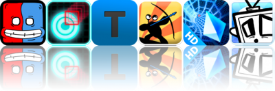 iOS Apps Gone Free: Dink, Beat The Box, Total Study, And More