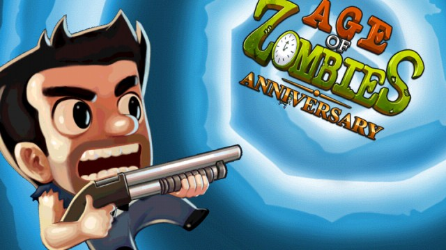 Halfbrick Celebrates Age Of Zombies' One-Year Anniversary With A Remastered Edition