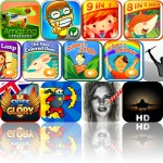 iOS Apps Gone Free: Amazing Creatures, JamKit + Pro Gear, My Sketch, And More
