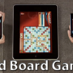 Updated AppList:  Best iPad Board Games