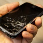Broken iPhone Leads To Man's Arrest