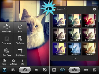 A Chance To Win Camera Plus Pro For iPhone
